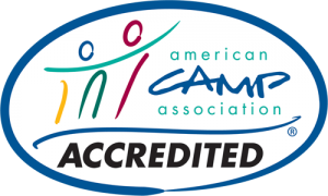 aca accredited logo