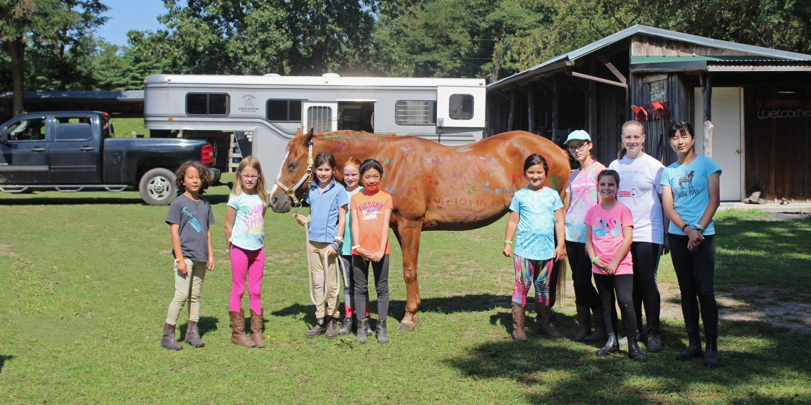 pony_party_equestrian_camp